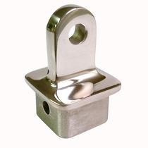 Terminal para jarcia firme de ojillo / de atornillar