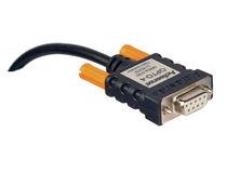 Interfaz NMEA 0183® a PC / para barco