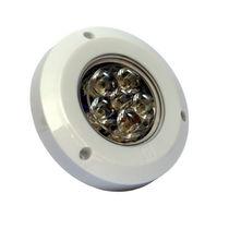 Iluminación subacuática para barco / LED / para montaje en superficie