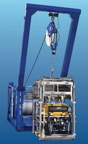 Sistema de lanzamiento y recuperación para ROV