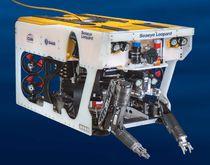 ROV submarino de intervención