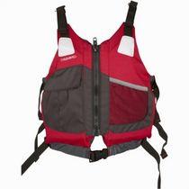 Chaleco de ayuda a la flotabilidad para canoa y kayak / para hombre / de espuma