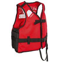 Chaleco de ayuda a la flotabilidad para canoa y kayak / de vela ligera / para hombre / de espuma