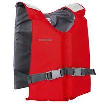 Chaleco de ayuda a la flotabilidad de deporte náutico / de vela ligera / para canoa y kayak / para hombre