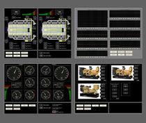 Software de vigilancia de vibraciones y confort / para barco