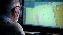 Software de pruebas de conocimiento sobre la gestión del tráfico marítimo / para buque