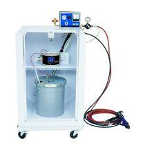 Máquina de pulverización de pintura para astillero naval