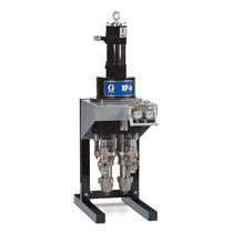 Máquina de pulverización de pintura bicomponente / para astillero naval