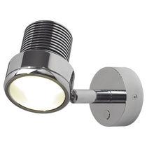 Aplique de interior / para yate / para camarote / LED