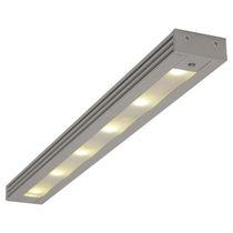 Tira de iluminación de interior / para barco / LED / rígida