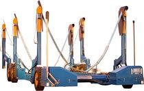 Remolque de varada / de manipulación / para astillero naval / controlado a distancia