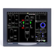 Software de vigilancia / de navegación / para barco