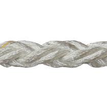 Cuerda de amarre / remolque para buque / trenzada / de buque