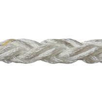 Cordaje de amarre / doble trenzada / para buque / alma de polipropileno