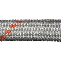 Cuerda de amarre / remolque para buque / dobles trenzadas / de buque