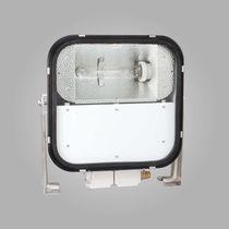 Proyector de cubierta / para buque / con balastro incorporado