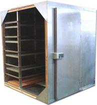Cámara frigorífica prefabricada / para buque
