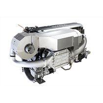 Aislamiento rígido acústico / para turbocompresor