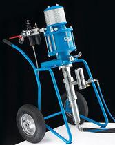Limpiador de alta presión para astillero naval / móvil / motor neumático
