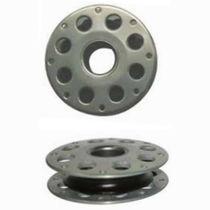 Anillo de fricción para velero / redondo / diámetro máx. del cabo: 12 mm / diámetro máx. del cabo: 8 mm