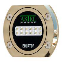 Iluminación subacuática para barco / para yate / LED RGB / para montaje en superficie