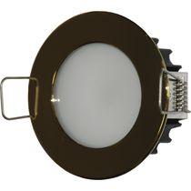 Foco de exterior / de interior / para barco / LED RGBW