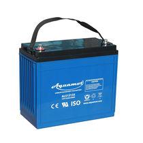 Batería de carga profunda 12V