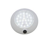 Foco de cortesía / para barco / LED / encastrable