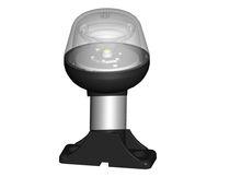 Luces de navegación 360° / para barcos / LED / blancas