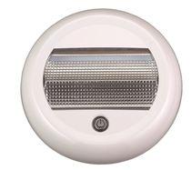 Lámpara de interior / para barco / LED