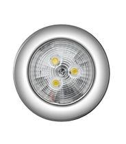 Plafón de exterior / para barco / LED