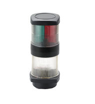 Luces de navegación para barcos / de incandescencia / tricolor