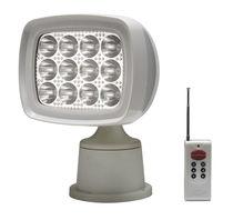 Proyector de cubierta / LED / teledirigido