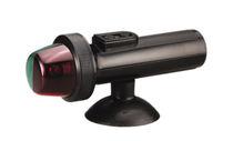 Luces de navegación portátiles / para barcos / LED / de incandescencia