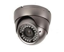 Cámara para barco / CCTV / HD / con carcasa en forma de cúpula