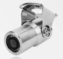 Cámara CCTV / para luz tenue / IR / fija