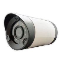 Cámara para barco / CCTV / para luz tenue / HD