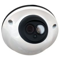 Cámara para barco / CCTV / para luz tenue / a color