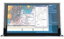 Software de navegación / hidrográfico / para buque