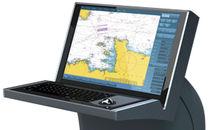 Carta náutica electrónica conforme ECDIS