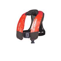 Chaleco salvavidas inflable / profesional / para la pesca