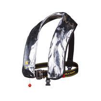 Chaleco salvavidas inflable / con arnés de seguridad
