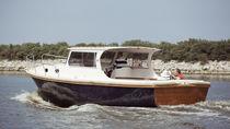 Cabin-cruiser intraborda / con hard-top / clásico / 10 personas máx.