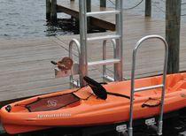 Sistema de varada para kayak