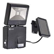 Iluminación para pantalanes solar / LED