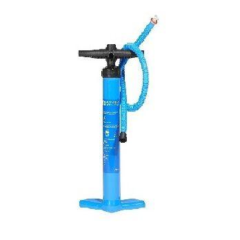 inflador a pistón / de mano / para stand-up paddle-board