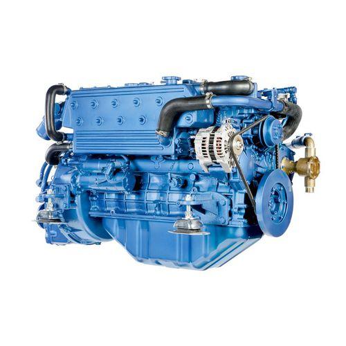 motor para buque diésel / atmosférico