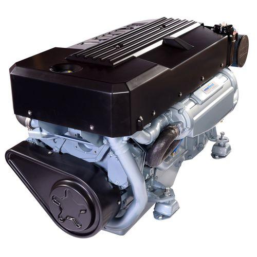 motor para barco profesional - Nanni Industries