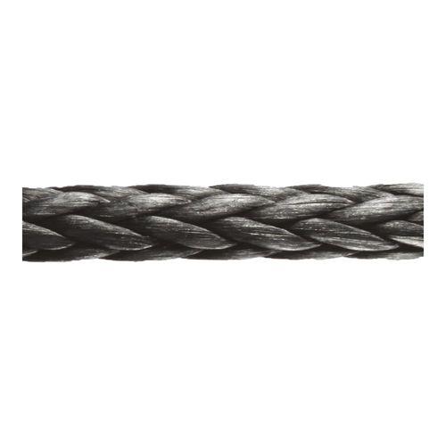 cordaje de amarre / doble trenzada / para buque / alma Dyneema®