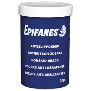 aditivo antideslizante